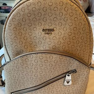 Guess Backpack/Purse